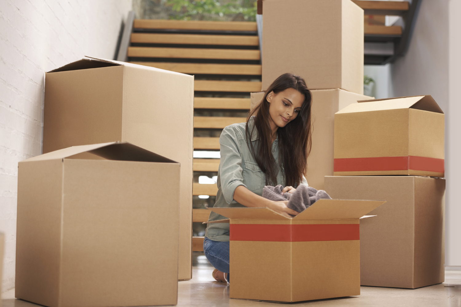 How Moving Services Can Fit Your Ample Of Needs